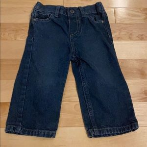 5 for $10 Calvin Klein jeans 6-9 months